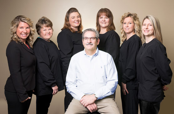 Greencastle Hometown Dental | Team
