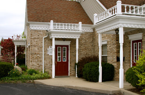 Greencastle Hometown Dental | Office